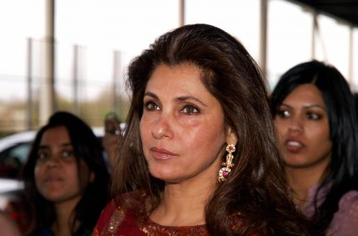 Dimple Kapadia's Film with Christopher Nolan. Will She have a Substantial Role?