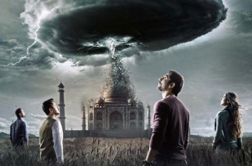 Skyfire Webseries Review: It Has a Good Premise But Is Difficult to Sit Through