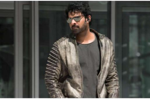 Prabhas' 'Saaho': All You Need to Know from Director Sujeeth