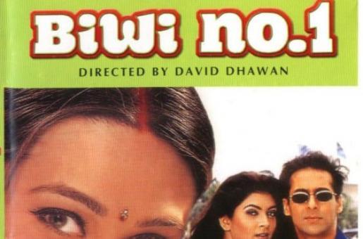 Throwback Thursday: How Salman Khan and Karisma Kapoor's Biwi No. 1 Broke Box Office Records