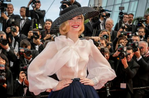 How Cannes Transformed Elle Fanning