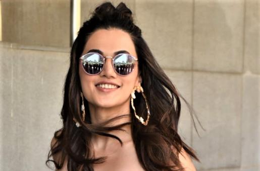 Game Over Trailer Review: Taapsee Pannu Packs a Punch