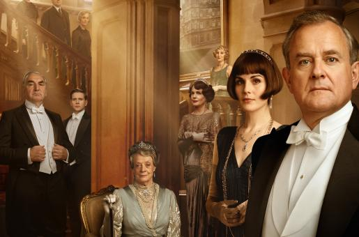 Downton Abbey's Trailer Has Left Us Wanting More!