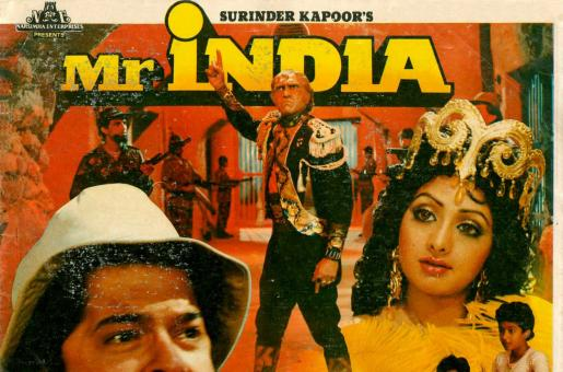 32 Years of Mr. India - Bollywood's Most Iconic Sci-Fi Film