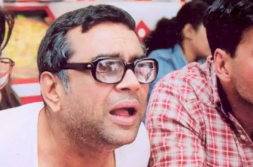 Why is Paresh Rawal's Baburao Apte One of Bollywood's Most Favourite Comic Characters?