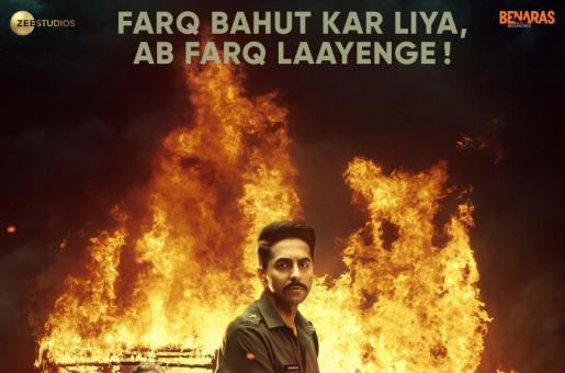 Ayushmann Khurrana's Article 15 Shocks One and All