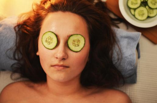 Rejuvenate Your Summer Skin With This Face Pack!