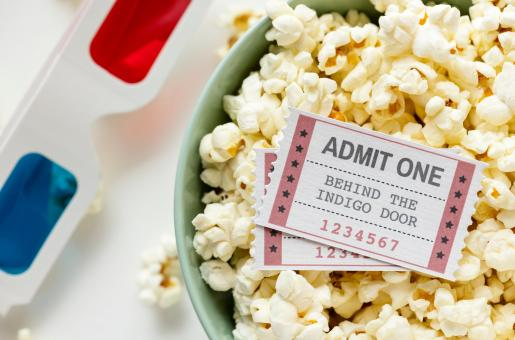5 Basic Faux Pas to Avoid In the Cinema