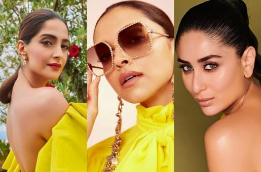 This is the Colour Bollywood Fashionistas Are Obsessed With