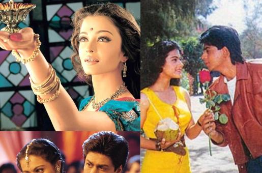 Shah Rukh Khan's 7 Best Films