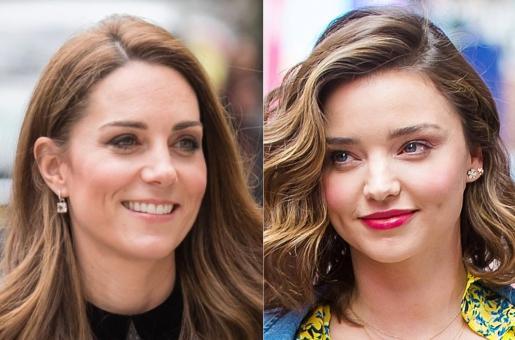 Kate Middleton and Miranda Kerr's Beauty Secret Revealed!