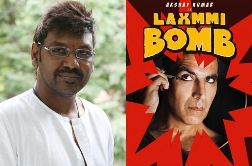 Akshay Kumar's Laaxmi Bomb Director Returns. Was His Exit a Publicity Stunt?