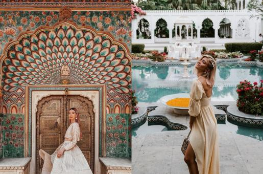 4 Travel Bloggers You Need to Follow on Instagram Right Away