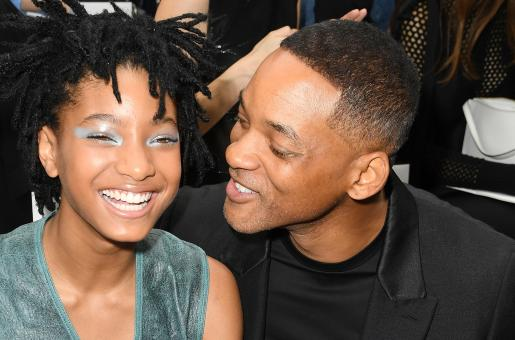 Will Smith's Daughter Offered to Direct Adult Film