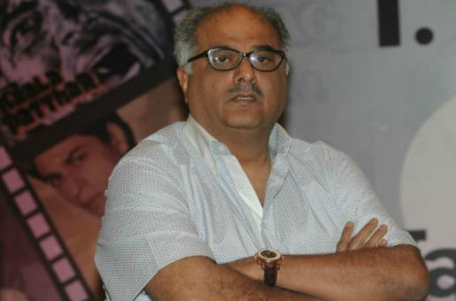 Boney Kapoor on Mr India, Mom and the Reason He's Making a Tamil Film