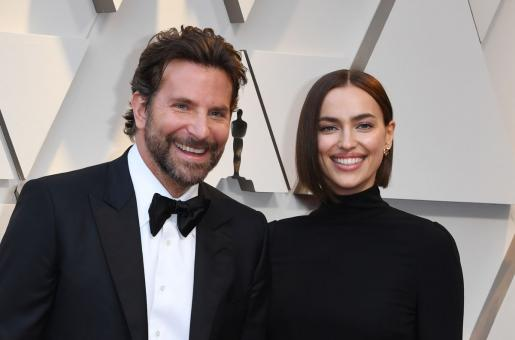 Why Irina Shayk and Bradley Cooper Kept Their Relationship Out of The Public Eye