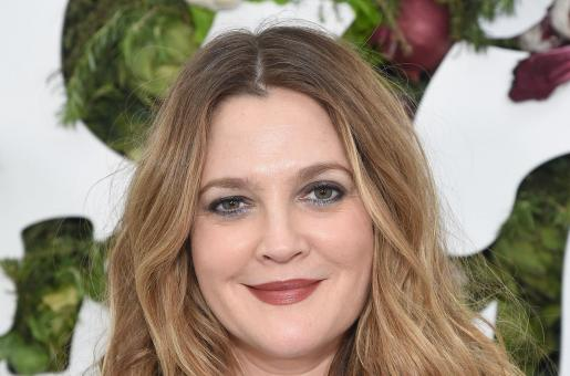 Drew Barrymore Reveals How She Lost Weight