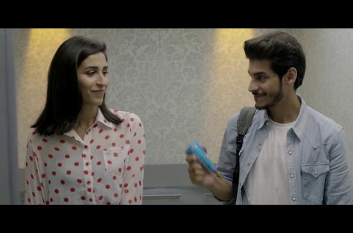 Summer Love by Teeli:  A Pakistani Web Series