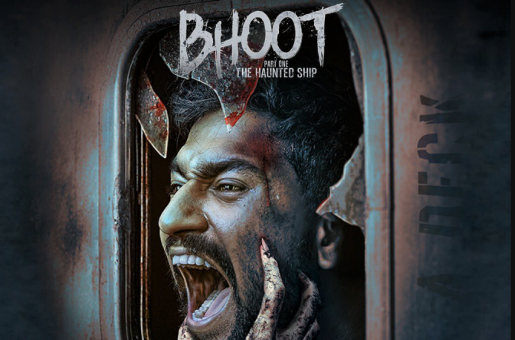 Vicky Kaushal and Bhumi Pednekar's Film Bhoot- Does It Have a RGV Connection?