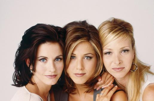 Jennifer Aniston is Down For a Friends Reunion and Fans Can't Keep Calm