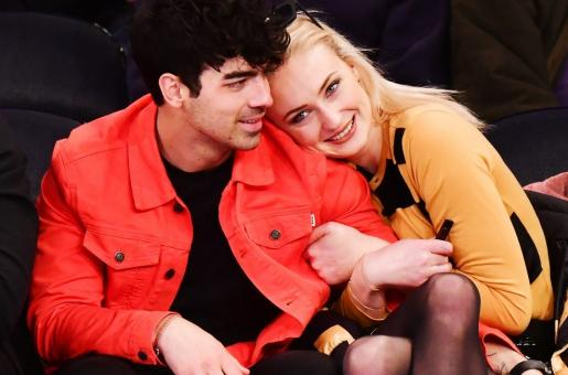 Here's How Joe Jonas' Parents Found Out About His Marriage to Sophie Turner