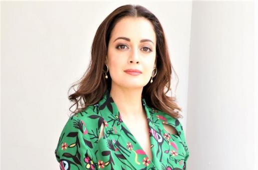 """Dia Mirza: """"There Are Aspects of 'Rehna Hai Tere Dil Mein' That Must Be Questioned"""