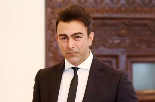 Shaan Shahid Meets Trouble After 'Hate-Mongering' Tweet