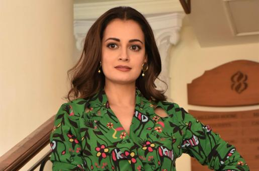 Dia Mirza Draws Parallels Between Her Parents' Divorce and Her Separation from Husband