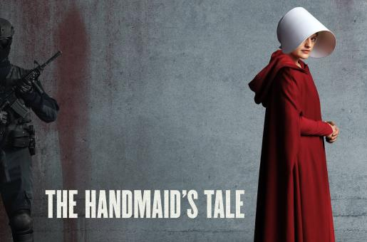 The Handmaid's Tale: A Chilling Portrait!