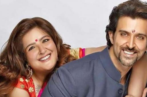 Sunaina Roshan Controversy: Hrithik Roshan's Sister Says She Wants to Stay Separately