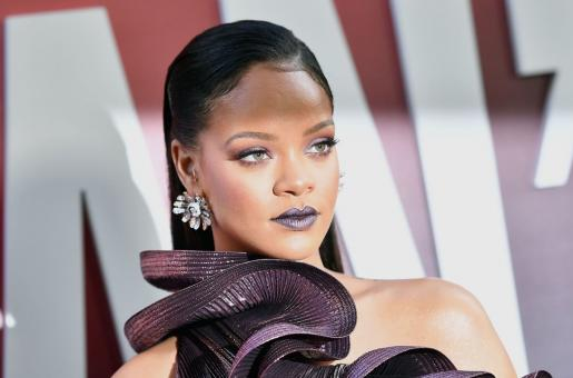 Rihanna Gets Candid About Her Love Life