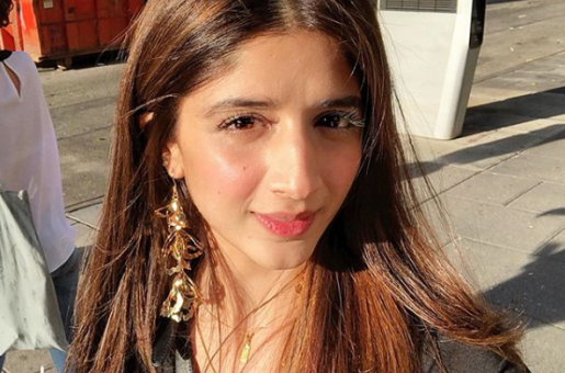 Mawra Hocane Shares a Gorgeous Sun-Kissed Selfie: Check it Out