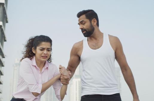 Netflix Chopsticks Review: Mithilka Palkar, Abhay Deol Starrer Chopsticks is Sweet but Forgettable