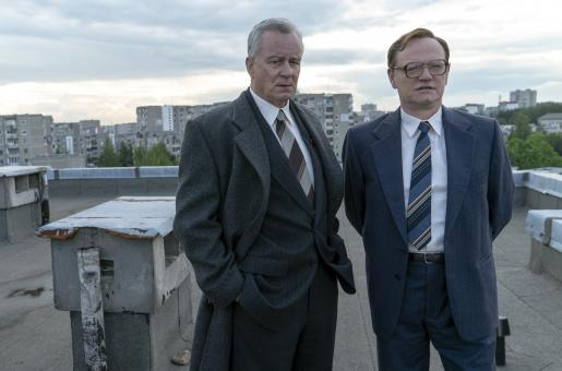 Chernobyl Review: HBO's Show Keeps Viewers on Edge Throughout