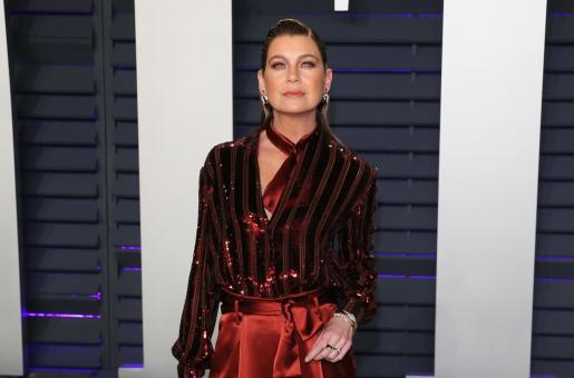 Ellen Pompeo Dishes Out Grey's Anatomy's Toxic Environment