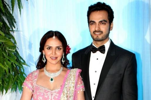Esha Deol and Bharat Takhtani Welcome Second Child!