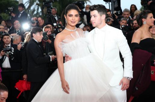Nick Jonas' Nickname for Priyanka Chopra is Adorable!