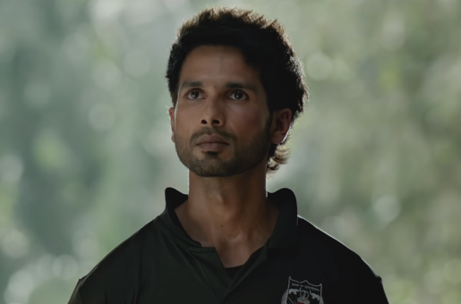 Shahid Kapoor Says He Does Not Treat His Staff the Way Kabir Singh Does
