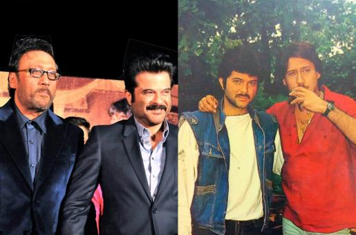 Are Anil Kapoor, Jackie Shroff Reuniting For a Ram Lakhan Sequel?