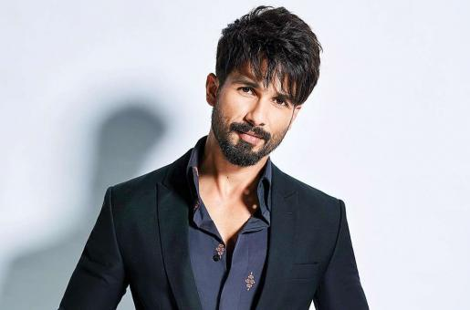 Shahid Kapoor Questions Why Everyone Is After Kabir Singh