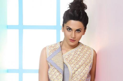 Taapsee Pannu says Women Are Sick of Being Portrayed as Stupid and Dumb On Screen
