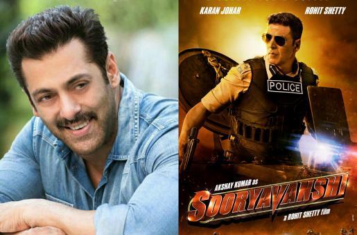 Salman Khan's Inshallah, Rohit Shetty Prepones Sooryavanshi to Avoid Clash