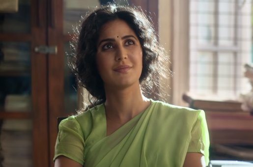 Katrina Kaif's Role Was Increased in Bharat. Here's Proof!