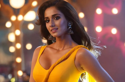 Disha Patani in Bharat: The Starlet Receives Best Compliments for Her Performance in the Film