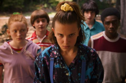 Stranger Things Video Game to Be Launched By Netflix