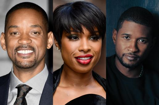 Will Smith, Jennifer Hudson, Usher: 8 Celebrity Quotes on Good Health and Fitness