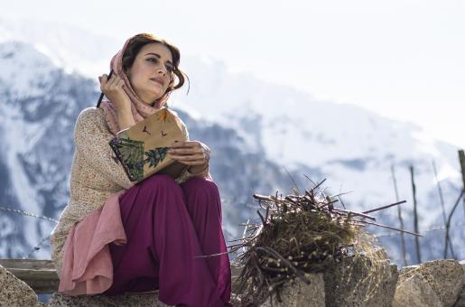 Why Dia Mirza Chose to Play a Pakistani in Kaafir
