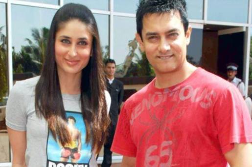 "Aamir Khan and Kareena Kapoor Khan Starring in Laal Singh Chadha, ""Ready to Transform with Aamir Khan"" Twitter Reacts"