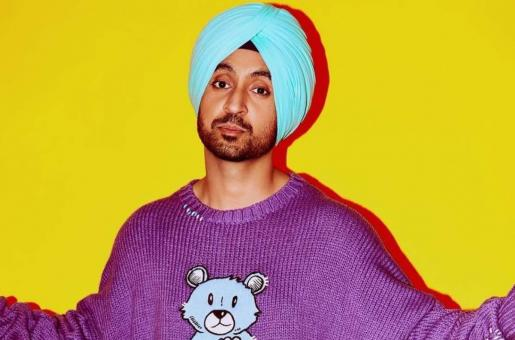 Diljit Dosanjh Cancels US Gig After Being Accused Of Working With Pakistani National On the Concert
