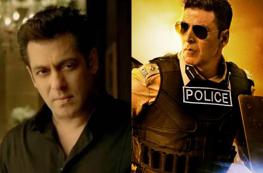 Salman Khan's Inshallah and Akshay Kumar's Sooryavanshi Clash Explained